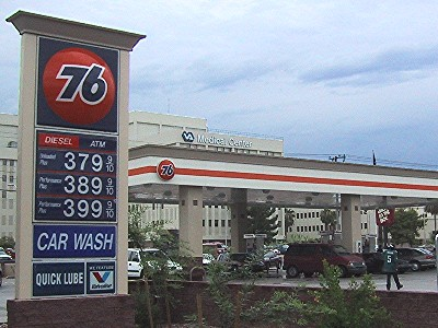 Gas Prices Tucson >> Gas Lines In Phoenix